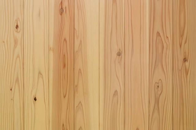 木目のテクスチャーの写真