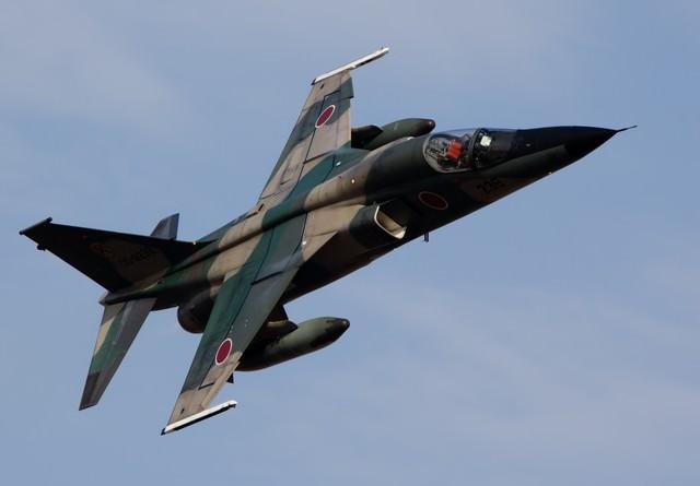 懐かしいF-1の勇姿の写真