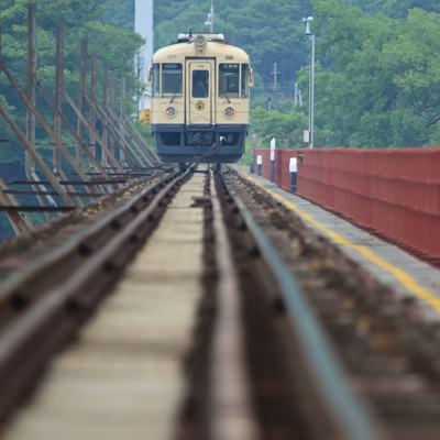 「京都丹後鉄道の旅」の写真素材