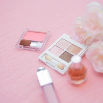 化粧品セットの写真