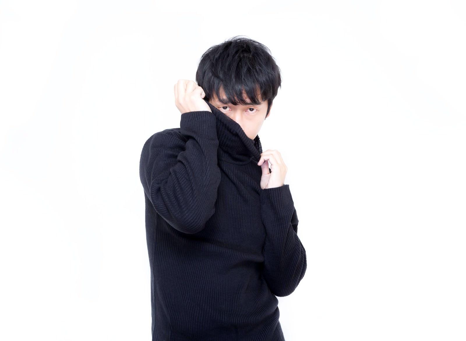 「アパレルの広告に憧れるセミプロモデル」の写真[モデル:大川竜弥]