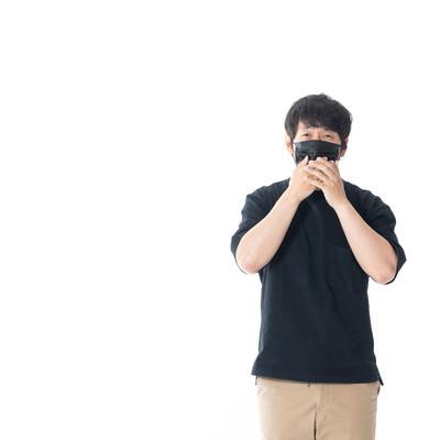 あざ笑う匿名さんの写真