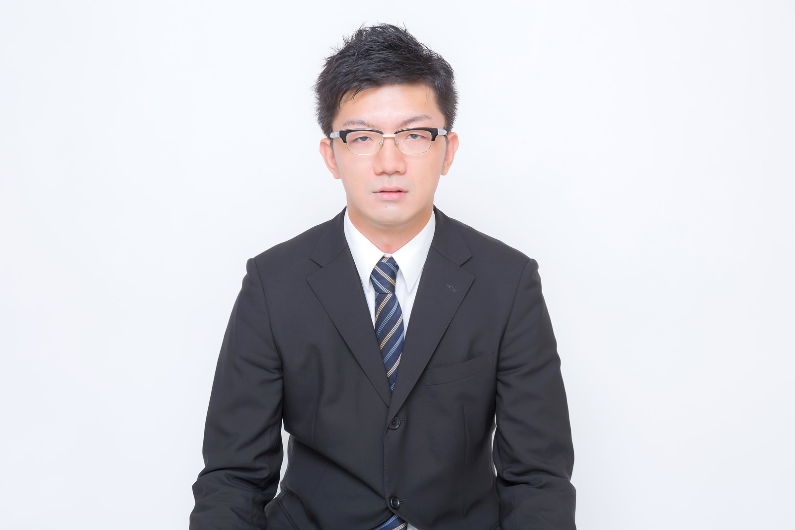 「6.「げきオコスティックファイナリアリティぷんぷんドリーム」な男性」の写真[モデル:OZPA]