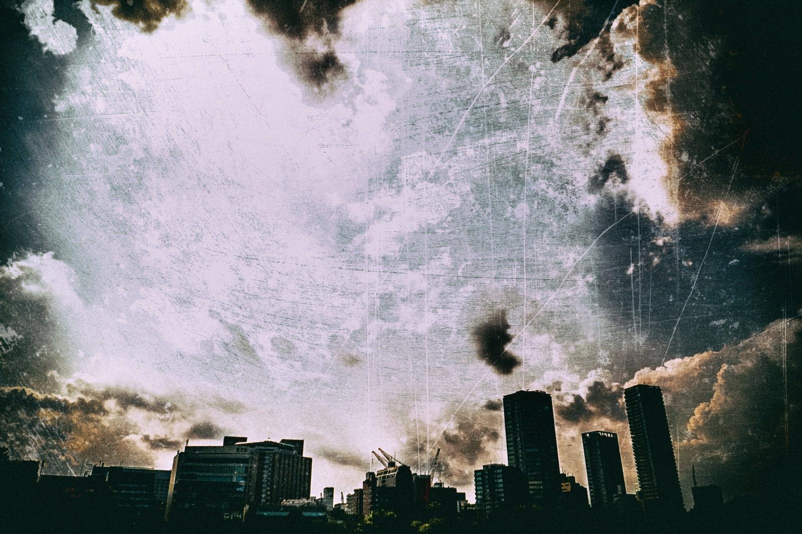 「古い都会 | 写真の無料素材・フリー素材 - ぱくたそ」の写真