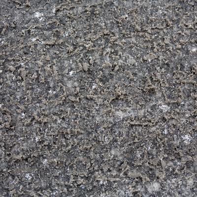 「べちゃべちゃシャーベット路面」の写真素材