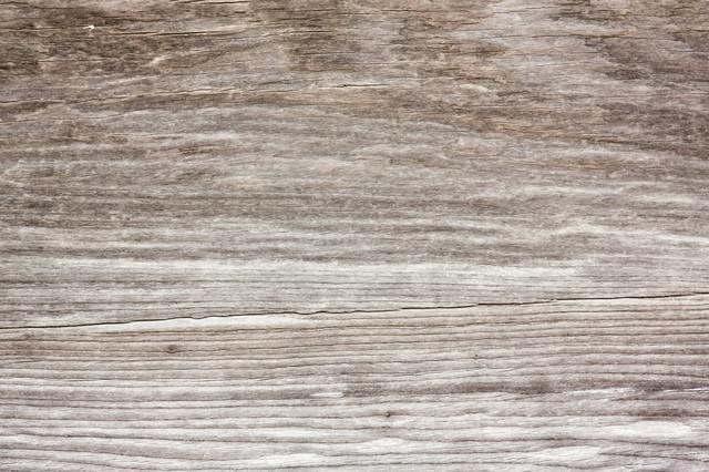 木製の壁の写真