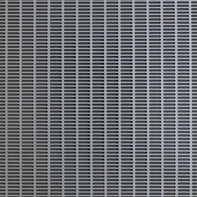 室外機の排気部分の写真
