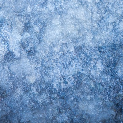 「凍った地面」の写真素材