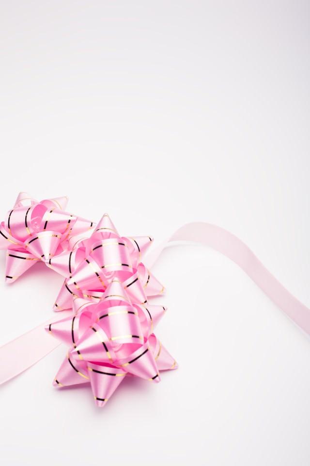 贈り物の写真