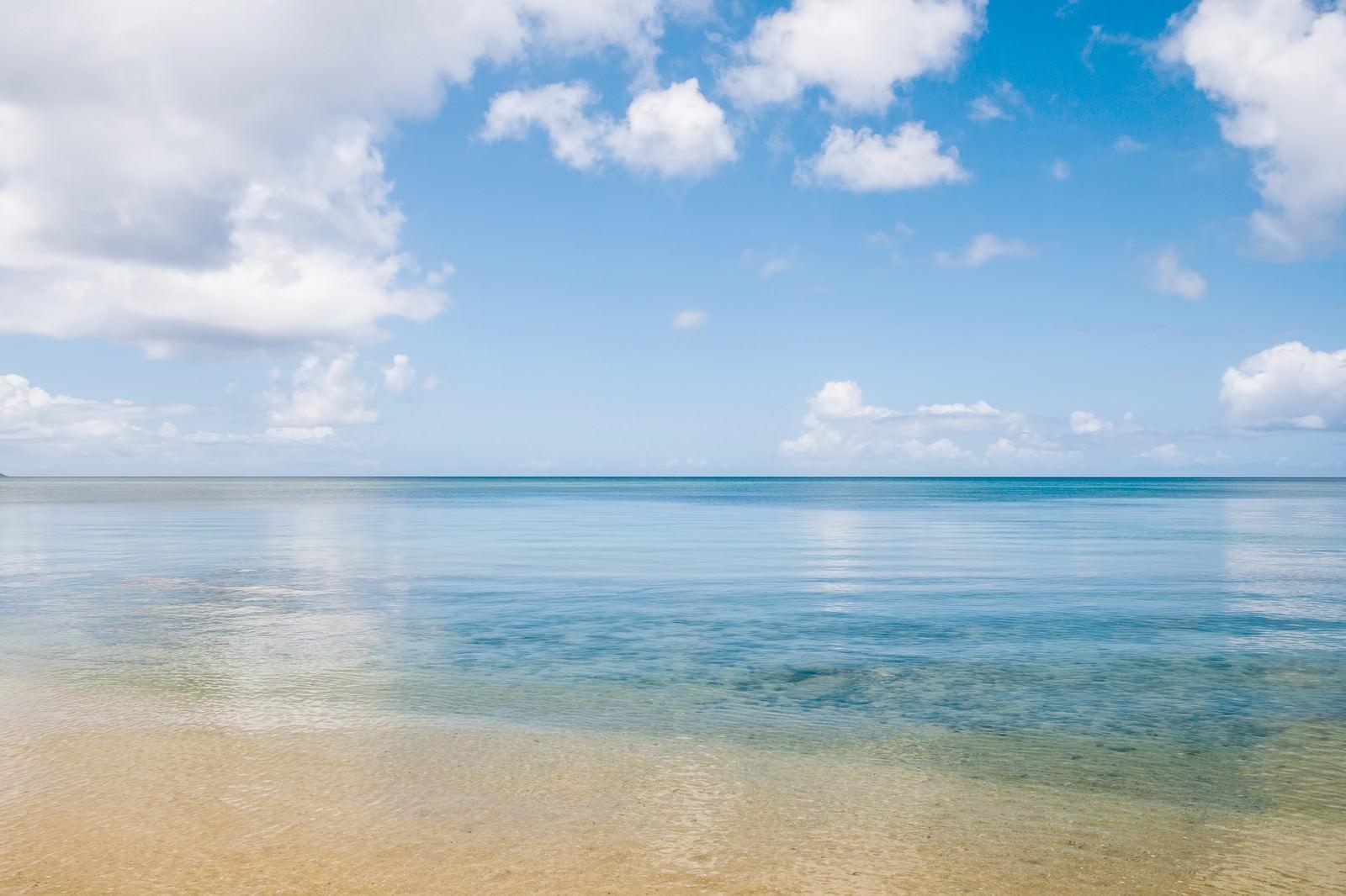 石垣島の海 無料の写真素材はフリー素材のぱくたそ
