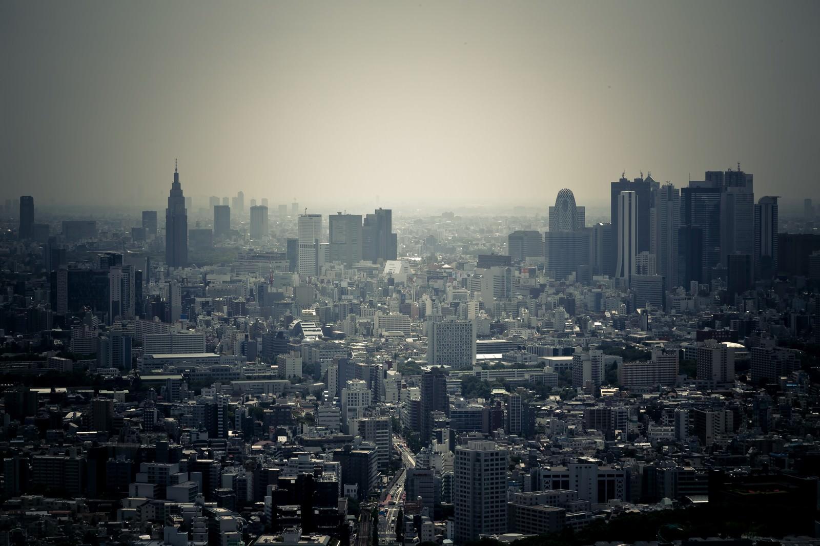 「東京 都会 フリー」の画像検索結果