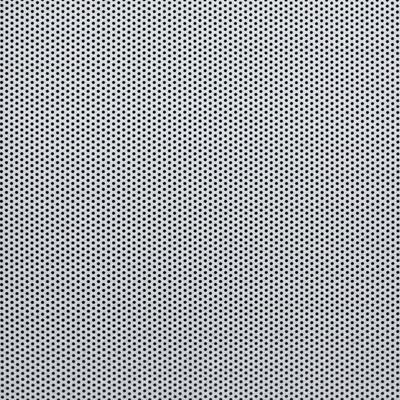 「丸穴が空いた板(テクスチャー)」の写真素材