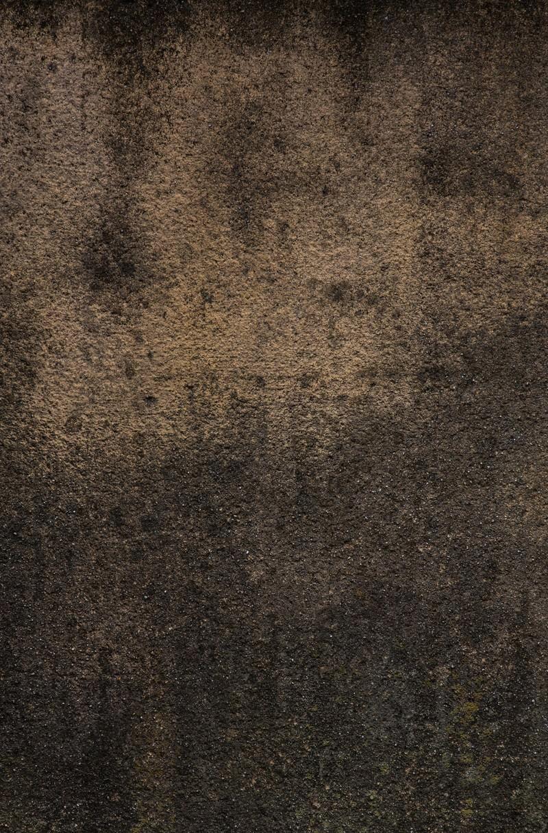 「荒れたコンクリート」の写真