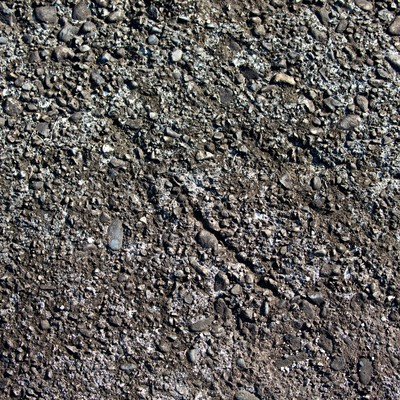 「アスファルト地面(テクスチャー)」の写真素材