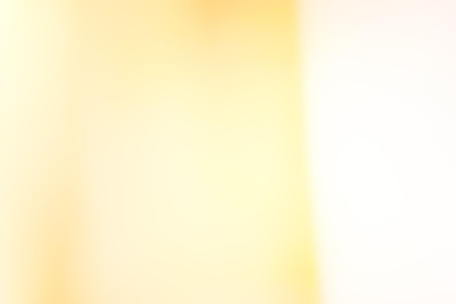 「黄色い光」の写真