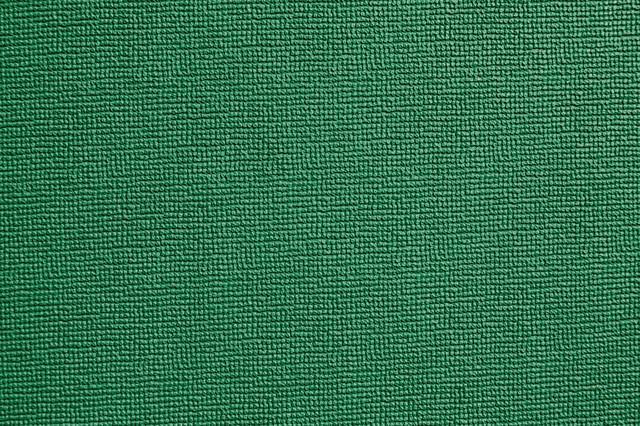 緑色の掲示板(テクスチャー)の写真