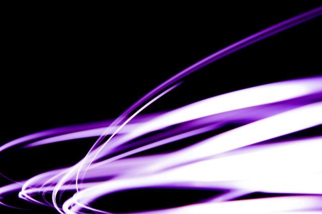 旋光の写真