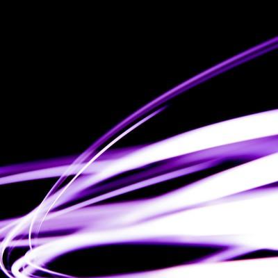 「旋光」の写真素材