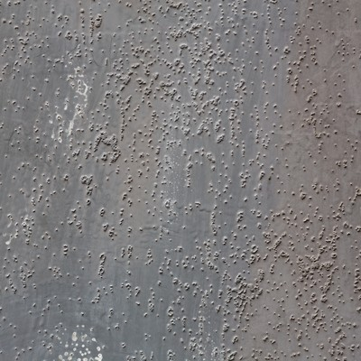 ぶつぶつした壁の写真