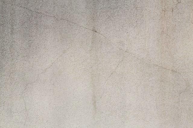 ひび割れた壁(テクスチャー)の写真