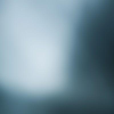 「モヤがかかった光」の写真素材