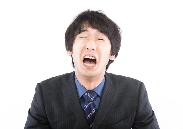 この日本・・・世の中を変えたい男性