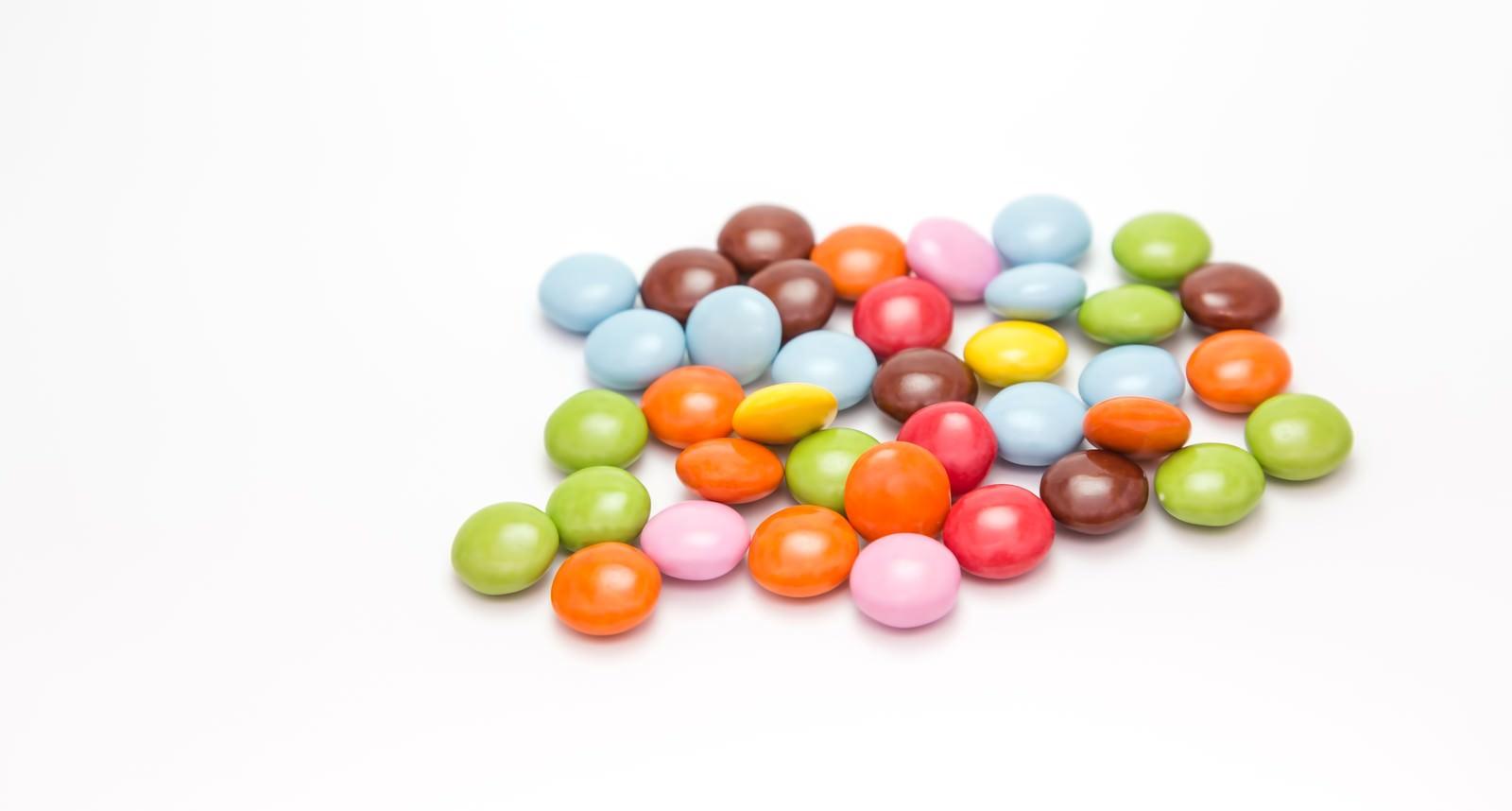 「マーブルチョコレート」の写真