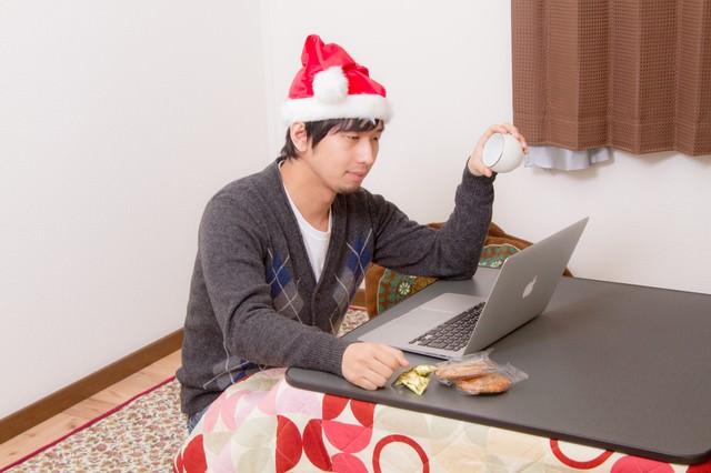 おまいらのクリスマスの写真