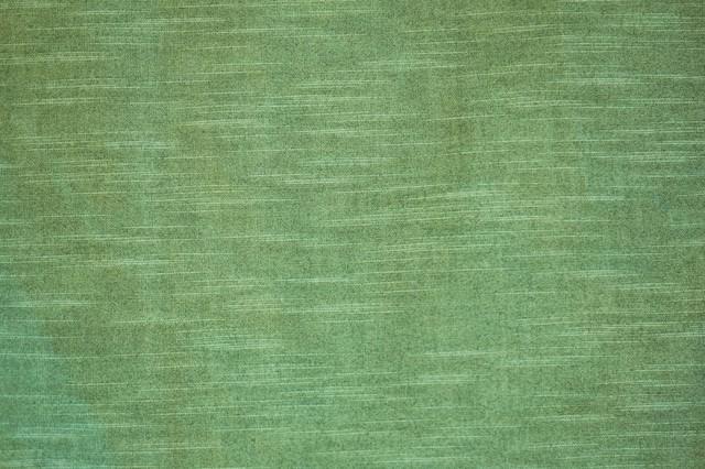 ウグイス色の生地(テクスチャー)の写真