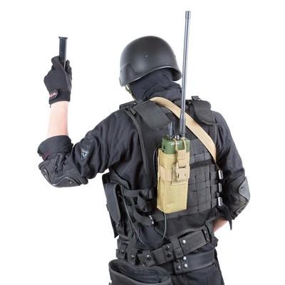 「弾薬(Ammunition)のハンドサイン」の写真素材
