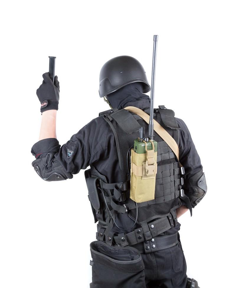 「弾薬(Ammunition)のハンドサイン」の写真