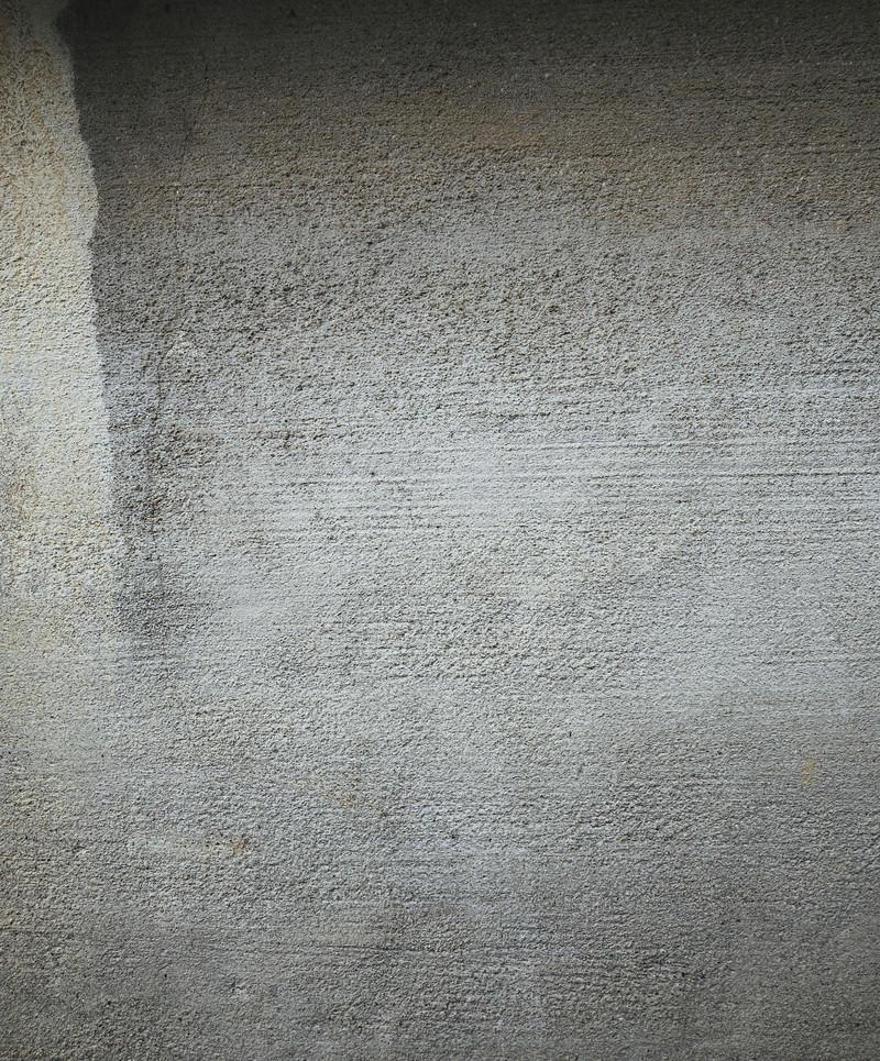 「表面がザラザラする壁」の写真