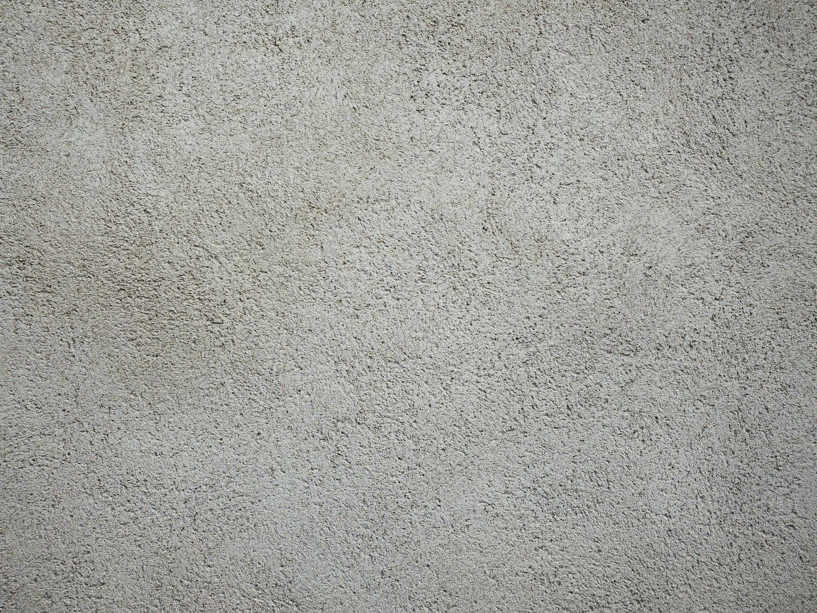 「粗いコンクリート壁(テクスチャ)」の写真