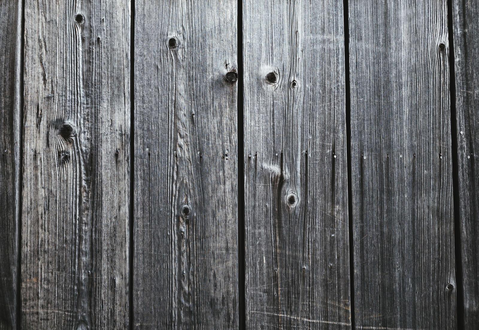 「木の板の背景」の写真