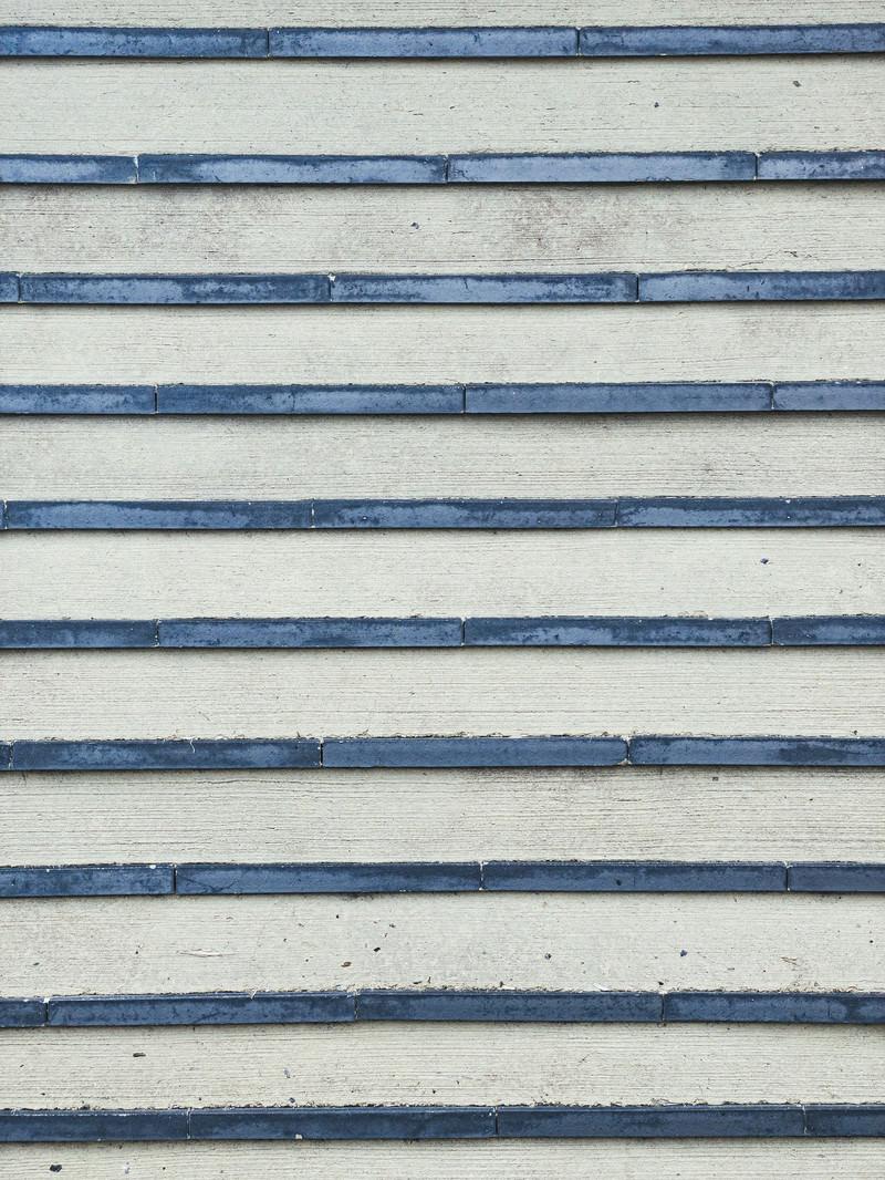 「和っぽい壁」の写真