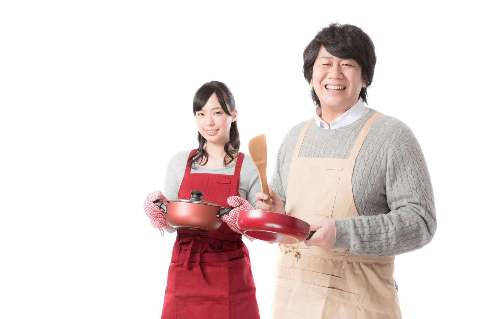 「新しいレシピでヒット商品を生み出す食品メーカーの商品開発」の写真[モデル:さとうゆい あまのじゃく]