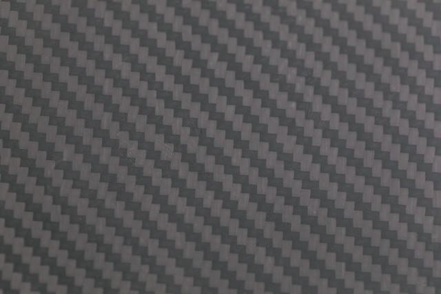 アラミド繊維(テクスチャー)の写真