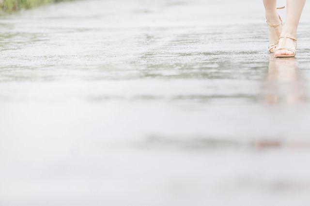 雨の日キャンペーンなどにご利用くださいの写真
