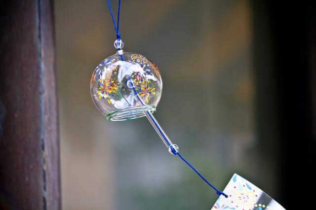 鐘型の風鈴|フリー写真素材 ...