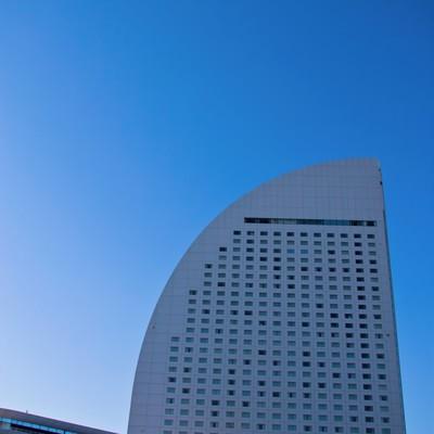 「インターコンチネンタルホテル」の写真素材