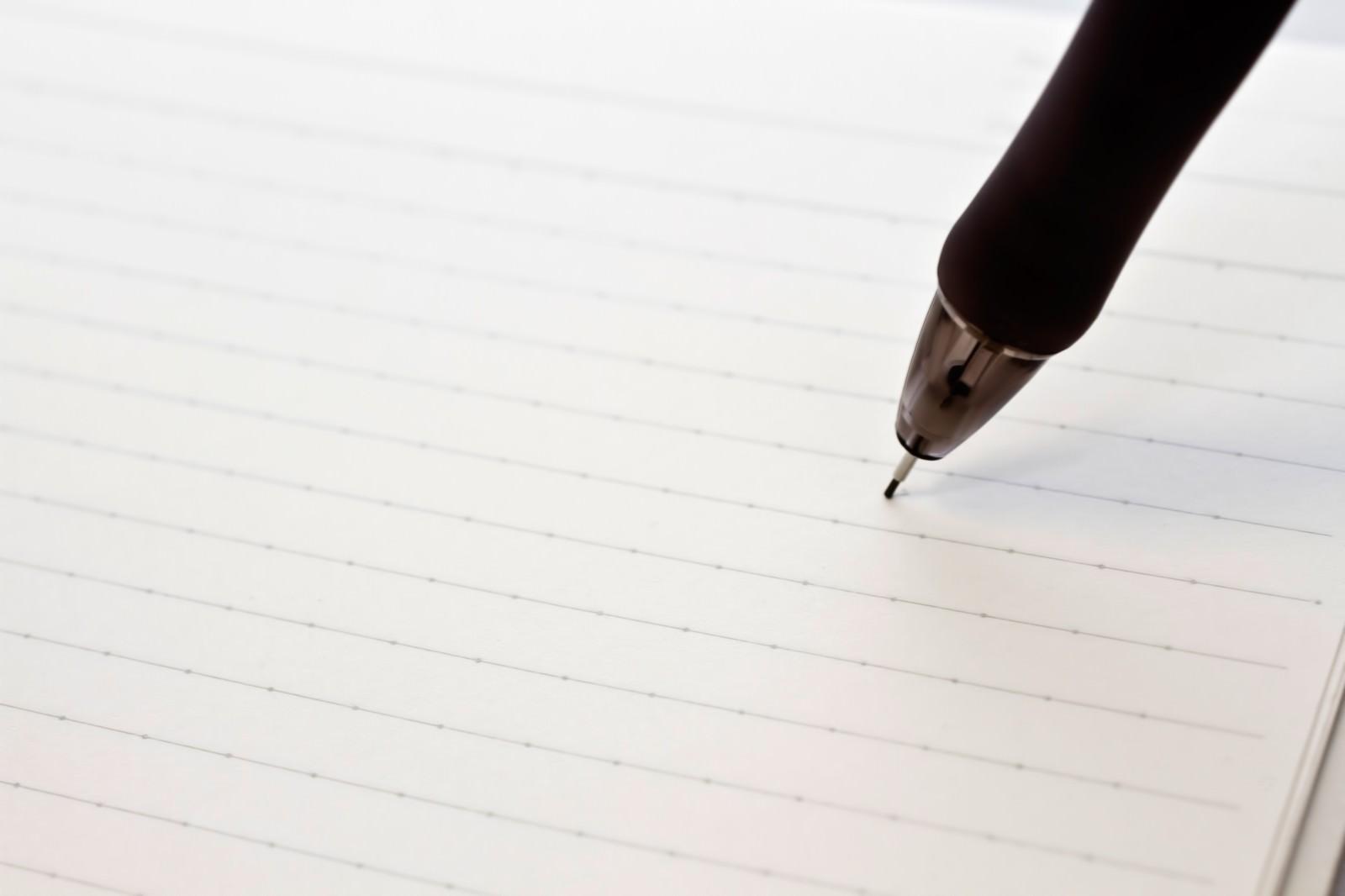 内定のお礼状の書き方と例文・いつ頃出すのか・何で送るか
