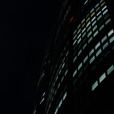 「眠らない六本木ヒルズ」の写真素材