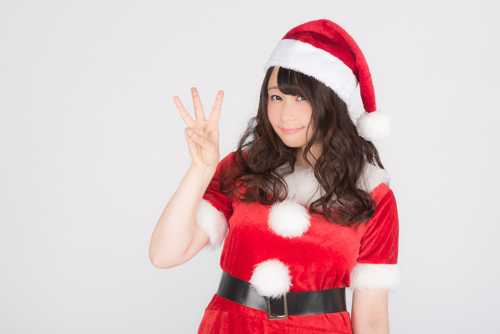 「クリスマスまであと3日!カウントダウンスタート!クリスマスまであと3日!カウントダウンスタート!」のフリー写真素材を拡大