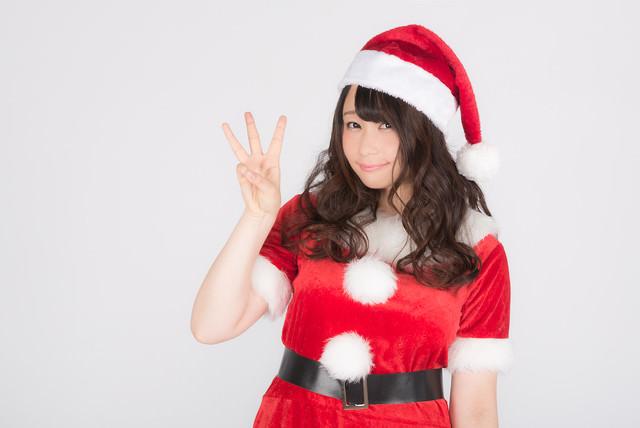 クリスマスまであと3日!カウントダウンスタート!の写真
