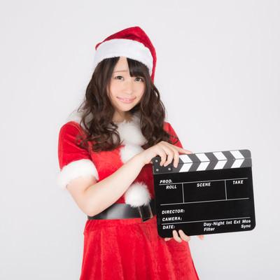「クリスマススタート!」の写真素材