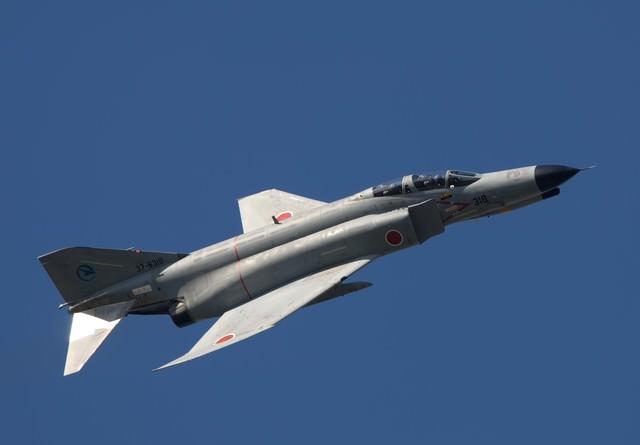 ADTW F-4戦闘機の写真