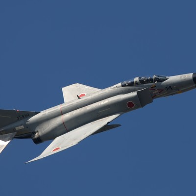 「ADTW F-4戦闘機」の写真素材