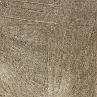 「茶色いボロボロの布(テクスチャー)」の写真素材