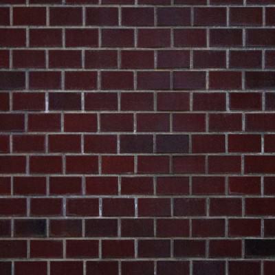 赤いブロックのテクスチャーの写真