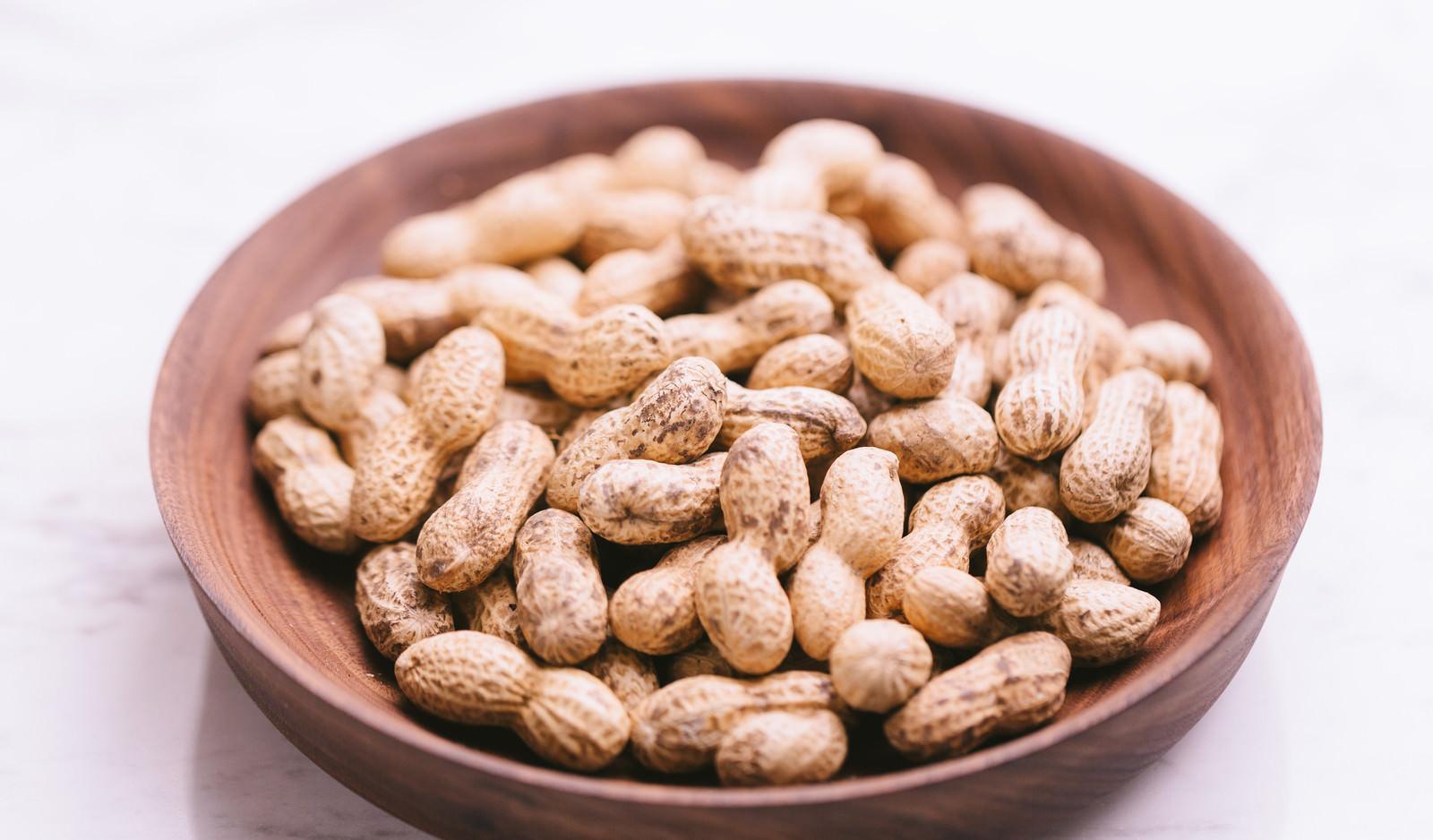 「ピーナッツピーナッツ」のフリー写真素材を拡大